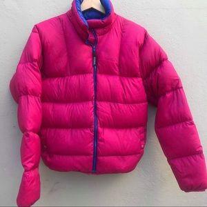 PATAGONIA small pink jacket
